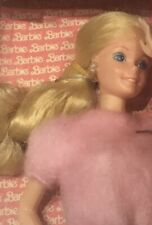 1981 Fashion Jeans Barbie doll NRFB Superstar face