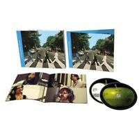 THE BEATLES - ABBEY ROAD-50TH ANNIVERSARY (LIMITED 2CD)  2 CD NEU