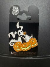 Disney Nightmare Before Christmas Zero Halloween Pin LE 500 Pin