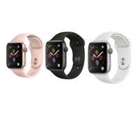 Apple Watch - Series 4 - 44mm - GPS & WIFI - MODEL A1978 - Factory Sealed!