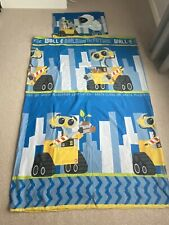 single duvet cover kids Wall-E