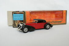 Matchbox 1/43 - Hispano Suiza