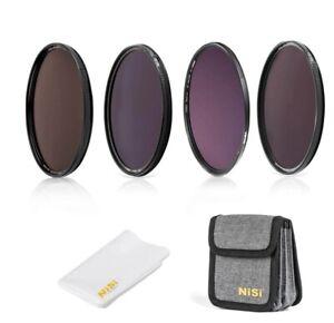 NISI Circular Long Exposure Filter Kit 72mm