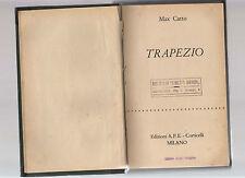 trapezio - max catto  -  febrsedic