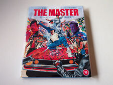 The Master Limited Edition Blu-ray UK BLURAY