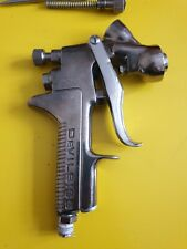 Genuine devilbiss gti spray gun. 1.4mm tip, 110 air cap Good Clean Condition
