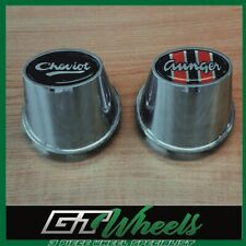 Classic Wheel caps Hotwire Globe  Aunger Cheviot Performance OVAL CLIP IN 4 Pcs