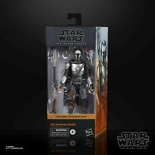 STAR WARS - Black Series - 6 Inch - The Mandalorian - Beskar Armor - Auf Lager !