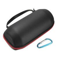 For JBL Flip 4 Bluetooth Speaker Case Cover Travel Carry Bag Sleeve Protective