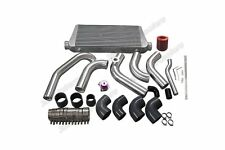 Intercooler Intake Radiator Hard Pipe BOV Kit For 1JZGTE VVTI 1JZ 240SX S13 S14