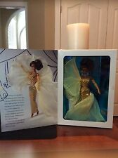 """1994 AA """"EVENING EXTRAVAGANZA"""" BARBIE, 3RD IN CLASSIQUE COLLECTION, NRFB, #11638"""