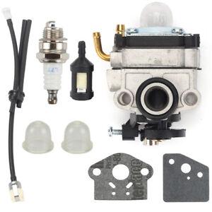 Carburetor Carb Fit Hitachi CG22EA 21.1cc 669-6550 Trimmers