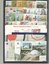 ESPAÑA-Año 2011 completo sellos nuevos sin fijasellos (según foto)