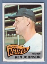 1965 Topps #359 Ken Johnson EX-MT  GO64
