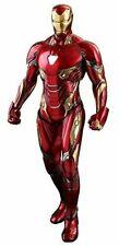 Hot Toys 1/6 Avengers: Infinity War Iron Man Action Figure - MMS473D23