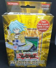 YU-GI-OH SEALED SYRUS TRUESDALE 1ST EDITION STARTER DECK