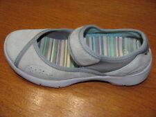 Dansko maryjanes 38 gray fabric uppers shoes FREE SHIP