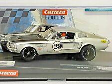 Carrera Evolution Ford Mustang GT