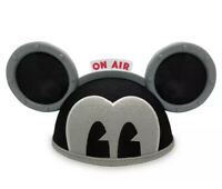 Mickey Mouse Light and Sound Ear Hat by Bret Iwan In Hand