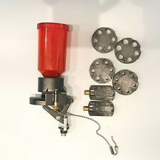 90811 Lee Precision AUTO-DRUM Polvere Misura