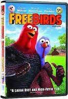 Free Birds  NEW DVD