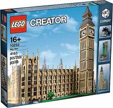 LEGO ® Creator Expert ™ 10253 Big Ben NEUF emballage d'origine New MISB NRFB