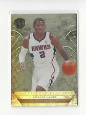 2010-11 Panini Gold Standard #43 Joe Johnson Hawks /299