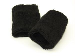 12x Cartwheels Cotton Wristbands Sweatband Gymnastics Running Tennis Basketball