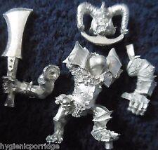 2003 caos Ogro 2 Citadel Warhammer Fantasy Batalla ejército reinos D&D aos ogryn