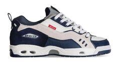 Globe - CT-IV Classic Mens Shoes White/Blue