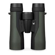 Vortex Crossfire 10x42 HD Binoculars - New HD Model with full accessories.