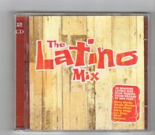 (IS120) The Latino Mix, 39 Massive Latino Hits - 2005 double CD