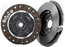 VW Caddy 14 Golf Mk II 1.5 1.6 1.8 GTI CAT Syncro 210 mm 2 PC Clutch Kit 1982-92