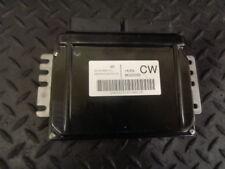 2004 DAEWOO MATIZ 1.0 SE+ 5DR ENGINE CONTROL UNIT ECU 96325259CW S0100116031 C1