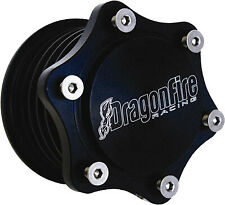 DragonFire Racing Quick-Release Hubs for Universal Steering Wheel 04-0006