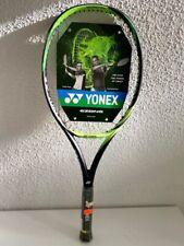 YONEX Ezone 98 alpha Tennisschläger 275g schwarz/grün Griffstärke 2 + 3