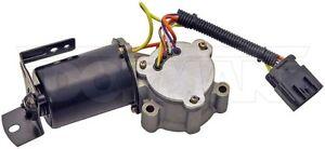 03-07 HUMMER H2 4WD TRANSFER CASE SHIFT MOTOR  600-908