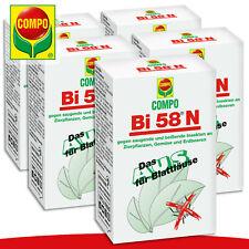 COMPO 5 x 30 ml Bi 58® N Insektenvernichter