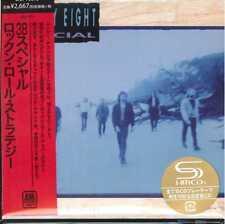 38 Special-Rock & Roll Strategy-Japan Mini LP Shm-Cd Limitada / Ed. G00