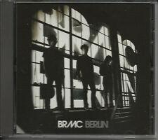 BLACK REBEL MOTORCYCLE CLUB Berlin PROMO CD Single BRMC