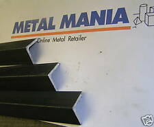 Steel Angle Iron 4 pack 20mm x 20mm x 3mm x 2.5 mtr