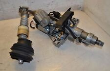 Mercedes CLK Steering Column A2094600316 W209 Coupe Steering Lock & Column 2004