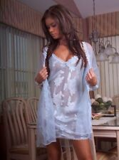 Nylon Hand-wash Only Floral Sleepwear for Women