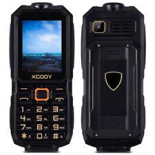 Xgody Super Long Standby Rugged Dual SIM Unlocked GSM Mobile Phone 5000mah Ip67