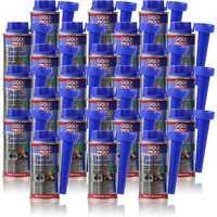 24x150 ml Original Liqui Moly Ventil Sauber Kraftstoff-Zusatz Dose 1014