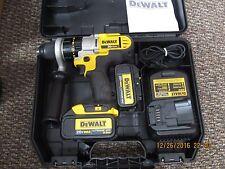 DEWALT DCD980L2R 20V MAX 3 Ah 20 Volt Lithium Ion 3-Speed Drill Driver Kit