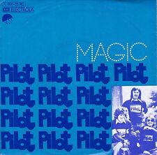 "7"" Pilot-Magic/Just let me be // Germany 1974"