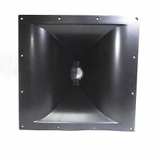 """2"""" Exit Square Horn Bolt On 16"""" x 16"""" For Assorted Bolt On Drivers Bl299"""