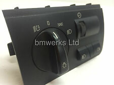 BMW E53 X5 Headlight / Foglight Switch 6909775 Auto Headlights