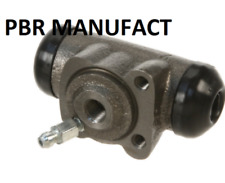 PBR MANUFACT Drum Brake Wheel Cylinder fits 97-99 Toyota Camry REAR LEFT